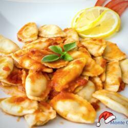 Monte Carlo Restaurant Ravioli