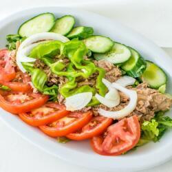 Monte Carlo Restaurant Tuna Salad