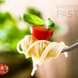 Jacks Pizza Daily Fresh Pasta