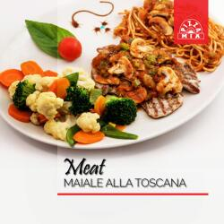 Pizza Mia Maiale Alla Toscana