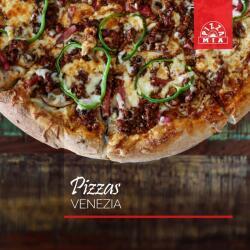 Pizza Mia Pizza Venezia