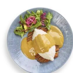 Wagamama Vegan Katsu Curry