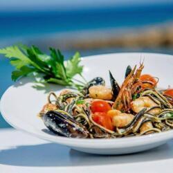 Aeyialos Seafood Pasta