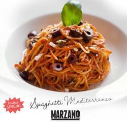 Spaghetti Mediterraneo