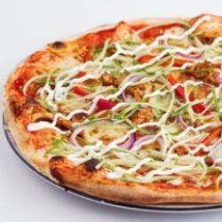 Pizza Express Tandoori Chicken Pizza