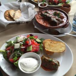 Nama Restauran Traditional Cypriot Tavern